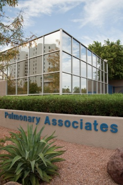 Pulmonary Associates Physicians